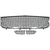 Carriage Works Grille Insert
