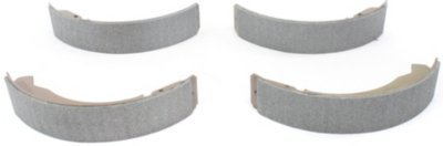 Centric CE111.03150 Premium Brake Shoe Set - Direct Fit
