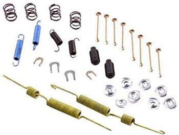 Centric CE118.63004 Brake Hardware Kit - Direct Fit