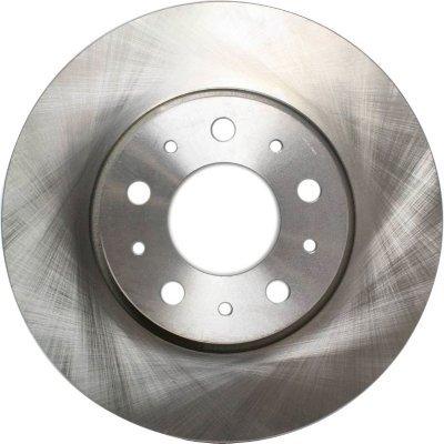 Centric CE121.39016 C-Tek Brake Disc - 11.02 in. Diameter, Plain Surface, Direct Fit