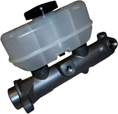 2008 Chevrolet Malibu Brake Master Cylinder Centric Chevrolet Brake Master Cylinder 130.62133