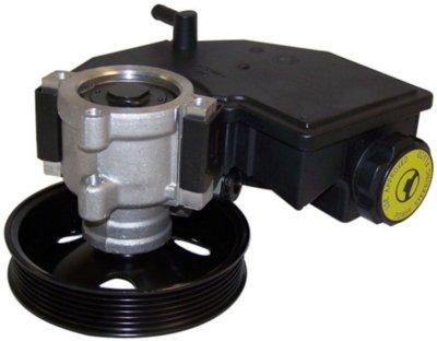 2002-2004 Jeep Grand Cherokee Power Steering Pump Crown Jeep Power Steering Pump 5080551AC 02 03 04
