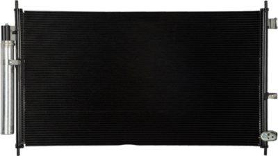 2007-2012 Acura RDX A/C Condenser CSF Acura A/C Condenser 10481