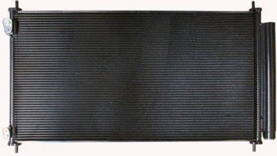 2014 Acura TL A/C Condenser CSF Acura A/C Condenser 10674