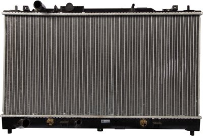 CSF CSF2992 Radiator - Factory Finish, Direct Fit
