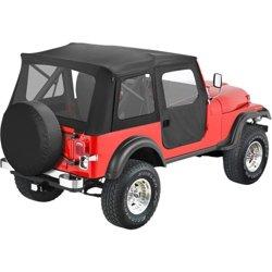 1974 Jeep Cj5 Soft Top - You Save - 1974 Jeep Cj5 Soft Top