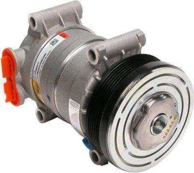 Delphi DCCS0120 A, C Compressor - Direct Fit