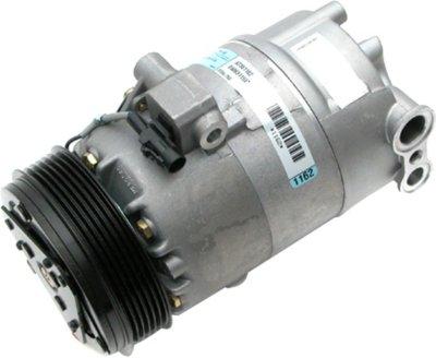 Delphi DCCS20027 A, C Compressor - Direct Fit