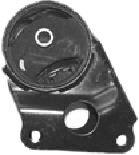 2002-2006 Nissan Altima Motor Mount DEA Nissan Motor Mount A7340