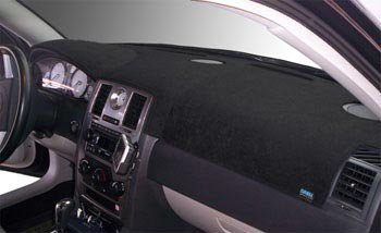 2009-2010 Dodge Journey Dash Cover Dash Designs Dodge Dash Cover D1433-0BBK