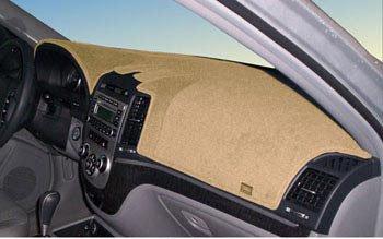 Dash Designs DSHD20011CVN Poly-Carpet Dash Cover - Tan, Carpet, Mat, Direct Fit