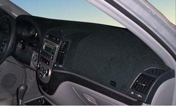 2001-2002 Hyundai Santa Fe Dash Cover Dash Designs Hyundai Dash Cover D2411-0CBK 01 02