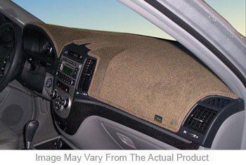 Dash Designs DSHD26012CMO Poly-Carpet Dash Cover - Brown, Carpet, Mat, Direct Fit