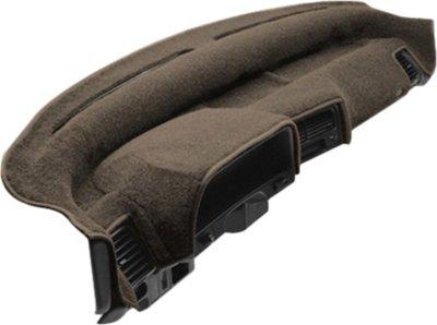 Dashmat DSM18140082 Dash Cover - Gray, Carpet, Mat, Direct Fit