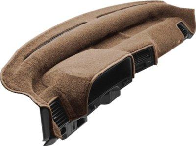 Dashmat DSM18170039 Dash Cover - Brown, Carpet, Mat, Direct Fit