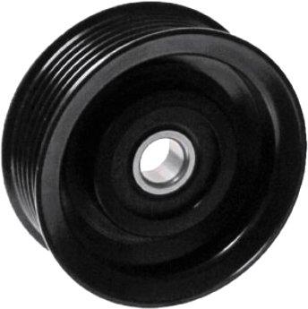 2007-2012 Nissan Sentra Accessory Belt Idler Pulley Dayco Nissan Accessory Belt Idler Pulley 89540