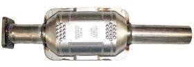 Eastern EAST10145 48-State Direct Fit Catalytic Converter - Traditional Converter, 48-State Legal (Cannot Ship to CA or NY), Direct Fit