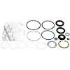 Edelmann Steering Gear Seal Kit
