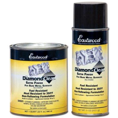 Spray Paint Eastwood  Spray Paint 10200Z