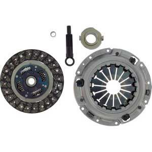 Exedy EXE10038 Clutch Kit - 8.88 in. Disc Diameter, Organic Disc, Sprung hub