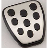 Ford Racing Pedal Pad