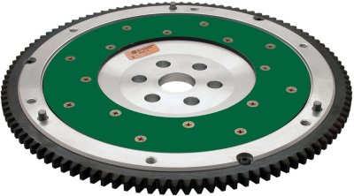 Fidanza F46191161 Flywheel - Billet Aluminum