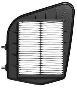 2004-2008 Suzuki Forenza Air Filter Fram Suzuki Air Filter CA10193 FFCA10193