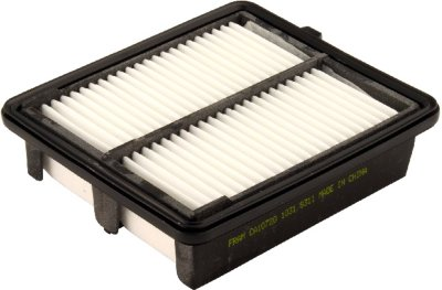 2010-2014 Honda Insight Air Filter Fram Honda Air Filter CA10720 FFCA10720