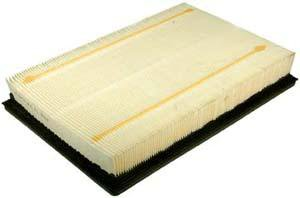 2002-2010 Dodge Ram 1500 Air Filter Fram Dodge Air Filter CA9401