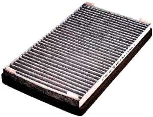 2001-2006 Ford Escape Cabin Air Filter Fram Ford Cabin Air Filter CF10137