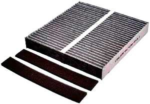 2003-2008 Infiniti G35 Cabin Air Filter Fram Infiniti Cabin Air Filter CF10140 FFCF10140