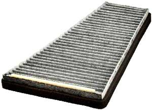 2005-2008 Ford Taurus Cabin Air Filter Fram Ford Cabin Air Filter CF10376 FFCF10376