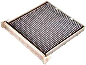 2007-2014 Ford Edge Cabin Air Filter Fram Ford Cabin Air Filter CF10547