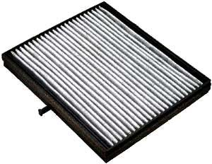 2004-2007 Chevrolet Optra Cabin Air Filter Fram Chevrolet Cabin Air Filter CF10557
