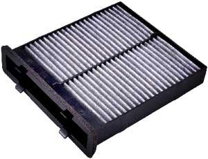 2007-2013 Suzuki SX4 Cabin Air Filter Fram Suzuki Cabin Air Filter CF10559 FFCF10559
