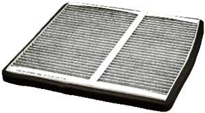 2001-2004 Volvo C70 Cabin Air Filter Fram Volvo Cabin Air Filter CF8718A