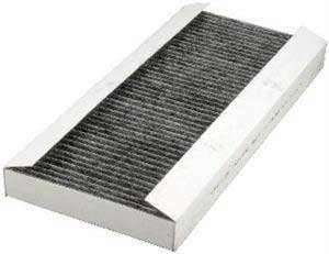 2011 Ford Focus Cabin Air Filter Fram Ford Cabin Air Filter CF9118A