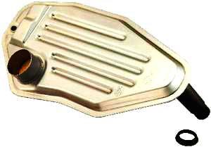 2007-2009 Chrysler Aspen Automatic Transmission Filter Fram Chrysler Automatic Transmission Filter FT1222 FFFT1222