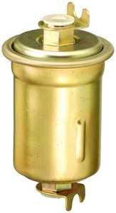 1989-1993 Hyundai Sonata Fuel Filter Fram Hyundai Fuel Filter G7616
