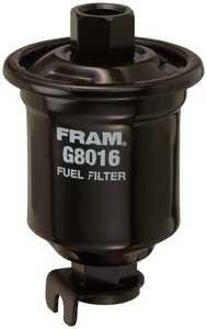 1993-1998 Toyota Supra Fuel Filter Fram Toyota Fuel Filter G8016 FFG8016