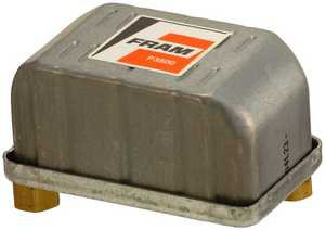 1981-1984 Buick Century Fuel Filter Fram Buick Fuel Filter P3500