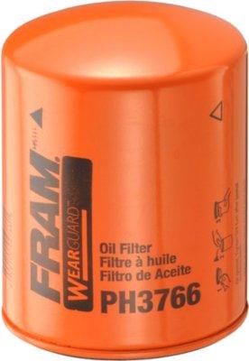 1984 Ford E-150 Econoline Oil Filter Fram Ford Oil Filter PH3766FP FFPH3766FP