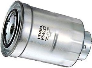 1985-1987 Nissan Sentra Fuel Filter Fram Nissan Fuel Filter PS4922