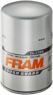 1995-1998 Ford E-350 Econoline Oil Filter Fram Ford Oil Filter TG3786 FFTG3786