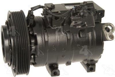 2007-2013 Acura MDX A/C Compressor 4-Seasons Acura A/C Compressor 157334