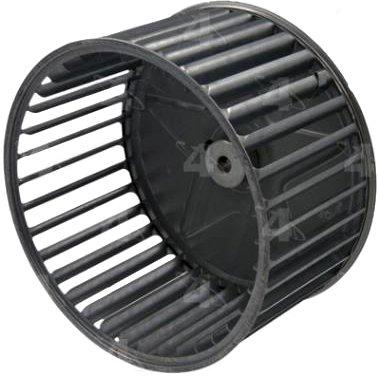 A/C Blower Motor Wheel 4-Seasons  A/C Blower Motor Wheel 35533