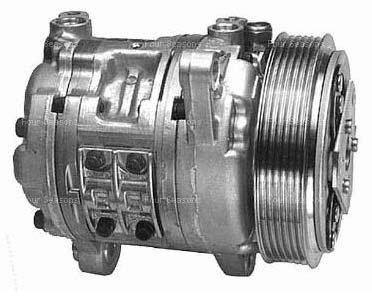 1990-1993 Geo Storm A/C Compressor 4-Seasons Geo A/C Compressor 57509
