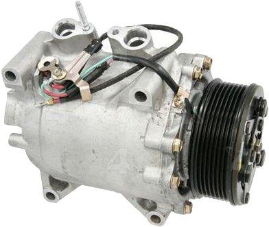 2002-2006 Honda CR-V A/C Compressor 4-Seasons Honda A/C Compressor 57881