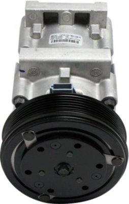 4-Seasons FS58141 A, C Compressor - Direct Fit