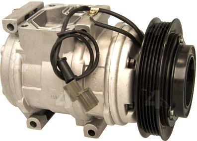 1997-1998 Acura TL A/C Compressor 4-Seasons Acura A/C Compressor 78351